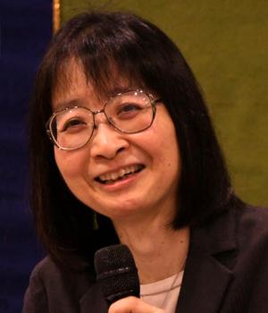 Yoshiko Kurita